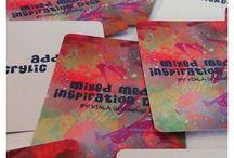 mm inspiratie kaartjes