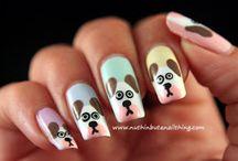 Nail Art / Ideas for nail art