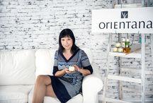 O marce Orientana / kreatorka marki, pomysł, dlaczego naturalne?