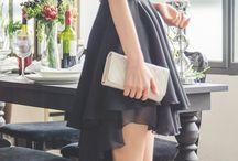 Fashion fall in love