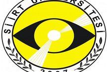 Siirt Üniversitesi / Siirt Üniversitesi'ne En Yakın Öğrenci Yurtlarını Görmek İçin Takip Et