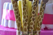 birthday girafe
