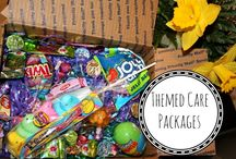 Care packages / by Monica Valencia-Stoker