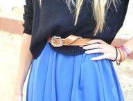 Style / by Natalie Klein