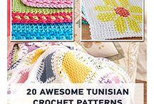 Tunisian sts