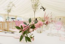 English Country  House Wedding / A beautiful wedding set in the idyllic grounds of a country house x
