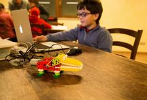Robotics for kids / Robotica educativa