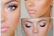 Make up etc