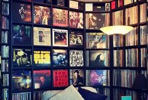 Vinyl space