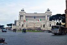 RTW - Rome, Italy