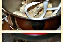 Storing kitchen tips