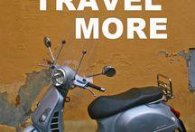 Travel / by Arrin Kartel