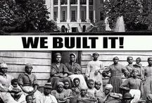 Slavery the African holocaust / We must never forget the story of the slavery.  The biggest holocaust in World History...whitewashed from history