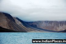 Sightseeing Places/Tourist Attractions in Jammu And Kashmir