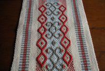diseño mapuches
