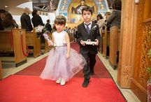 Little Ones at Weddings / The presence of children at weddings always bring an additional layer of innocence and joy ~ focusproductions.ca