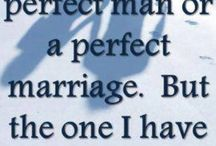 Marriage/Husband / by Tara McGirr