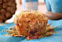Muffins - Mi Vida en un Dulce / Recetas de muffins