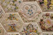 Quilts - Linens