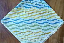 Celine Handkerchief