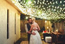 wedding inspiration / by Diana Reulet