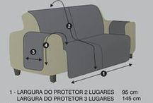 protetor de sofá