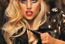 Lady Gaga / by Mariazul Cavero Sequeira
