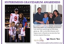 Hyperemesis Gravidarum Awareness