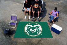 Colorado St Rams