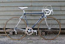 random : bikes