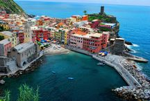 ITALY (I'm gonna be there someday!!)