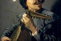 ルネッサンス楽器