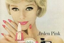 Beauty / Traditional Beauty Makeup / by Juliette Beck