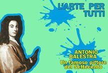 Antonio Balestra Mostra a Verona