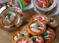 Recipes Christmas & Thanksgiving