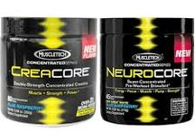 Muscletech Concentrated Series Combo - Prime Fitness Nutrition