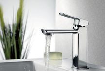 Visage Mixers / Mixx Tapware and Accessories offer stylish options for your kitchen or bathroom.