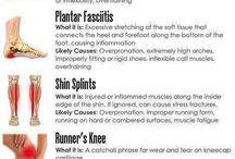 Fitness stuff