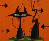feketemacskak