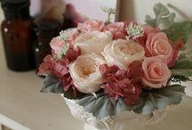【新築祝の花】プリザーブドフラワー / Flower noteのプリザーブドフラワー 「新築祝い」のご用途でお作りしたアレンジギャラリーです。