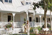 Queenslander Style Houses