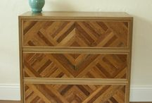 The Wooden Dovetail / www.thewoodendovetail.com