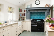 kitchens / by gr maxted