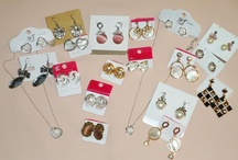 Jewelry and Accessories  / Whatches, bracelets, rings and earings