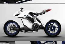 Cars / Motorcycles