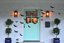 Halloween / by Heather Kimbro
