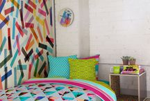 my tapestries on Deny Designs