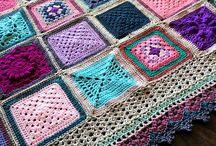 Crochet along CAL