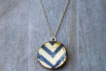Jewelry  / by Emily Anderson