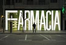 Retail Design - Pharmacies / by Julia Sanchez Lorenzo